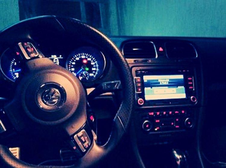 my car ^^ Golf R20