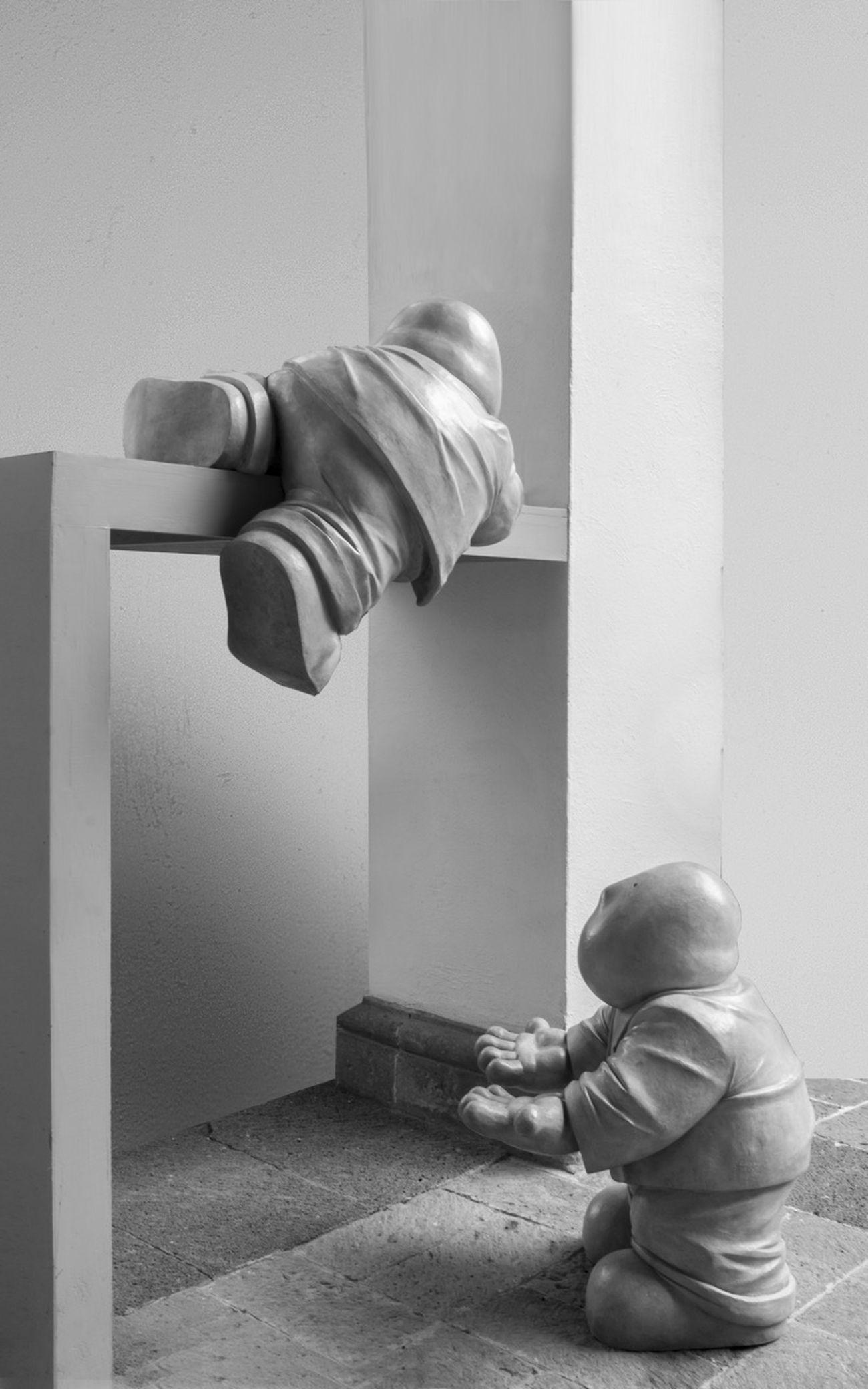 Escultura Sculpture Rodrigodelasierra Art ArtWork