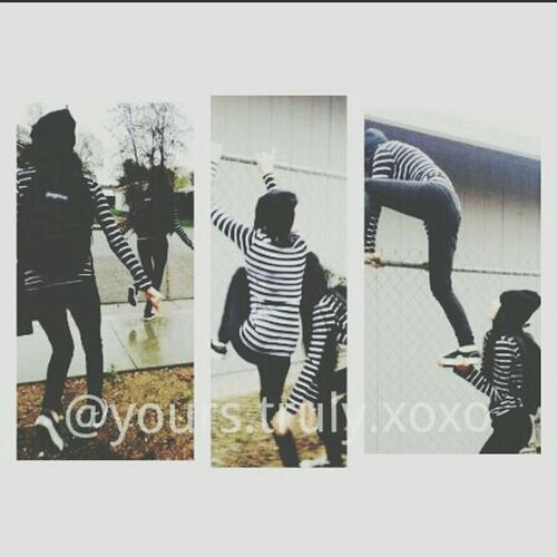 Im the vodka she's the chaser ♥? my other half! My bestfriend and I today(: photo creds to my friend <3 Partnersincrime Teens Bestfriends My Best Photo 2014