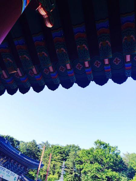 Korea Rest Clouds And Sky Lovelyday💛