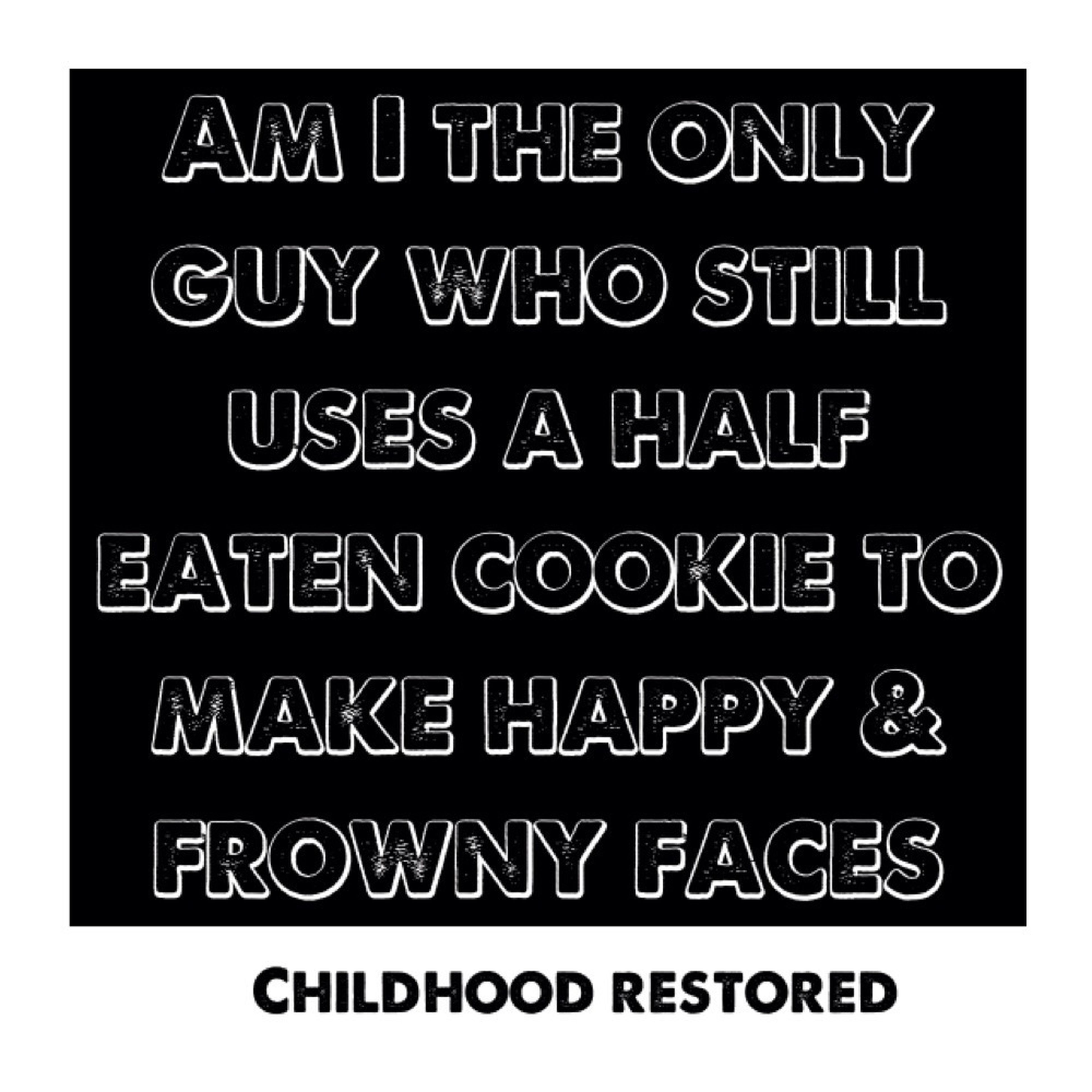 Childhood Restored