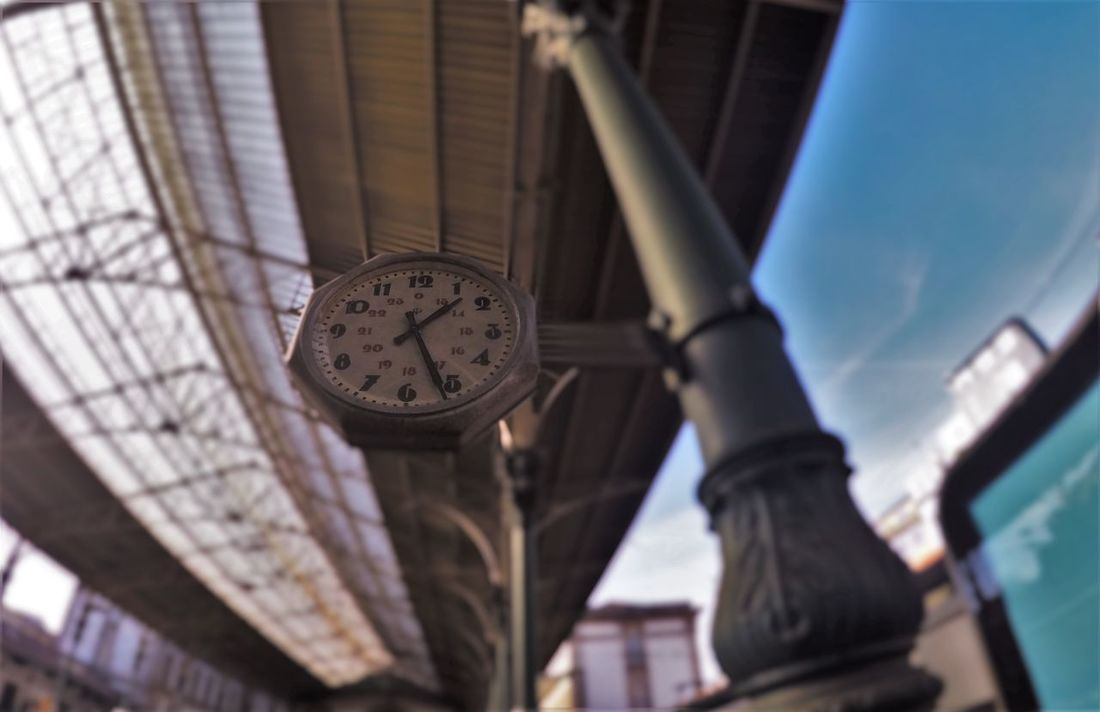 #Gopro #hero4 Clock Design Porto Power Sbento Time