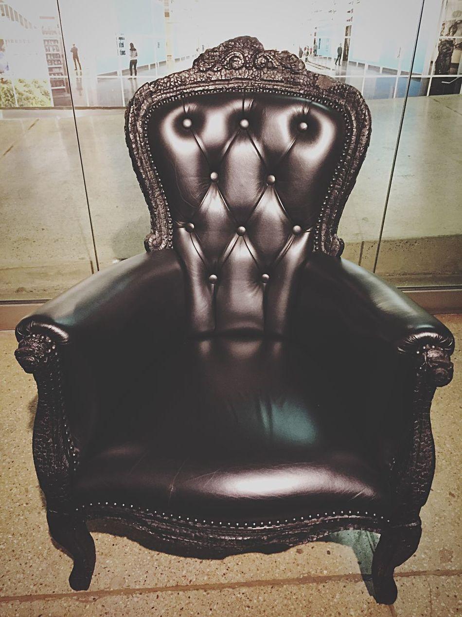 Smoking Chair DOPE