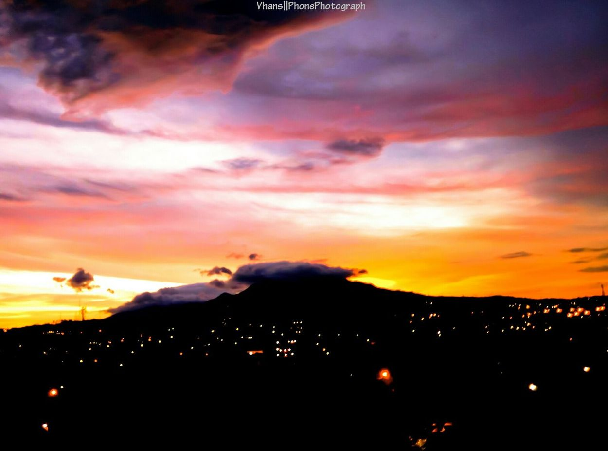 """Not Sunrise"" _________________________________________________ Created By Device : Meizu M2 Note Tools Editing : PSP - ALR WM : PixLR Location : Gunung Koga Bandar Lampung Sunset Dramatic Sky Beauty In Nature Sky Nature Scenics No People Cloud - Sky Outdoors Mountain Night Landscape_Collection Phonetography Beauty In Nature Mountain Peak Landscape Photography Travel Landscape Real People Phonephotograpy Nature Day Landscape Nature Photography [ Landscape Nature Photography Landscapephotography"