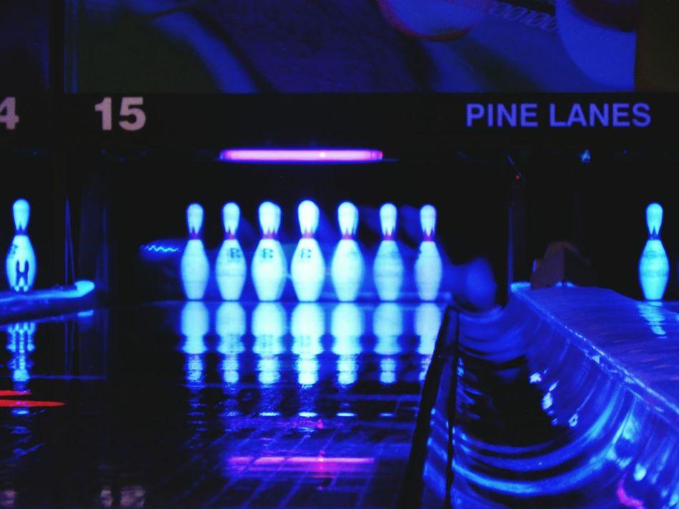 Beautiful stock photos of bowling, Alley, Blue, Bowling, Bowling Pin