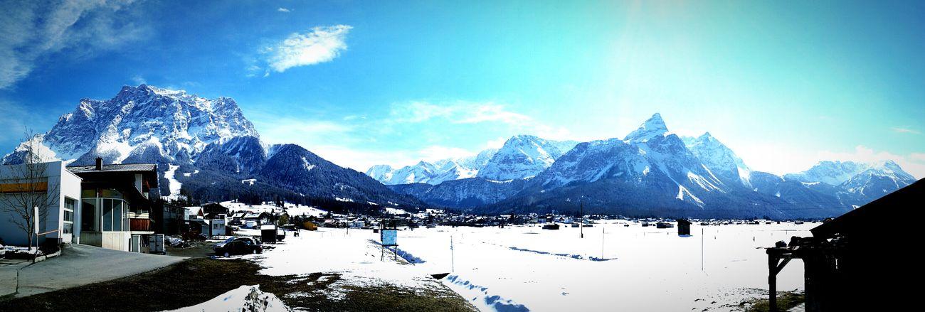The KIOMI Collection Austrian Mountains PanoramaMountains Rocky Austria Is Beautiful