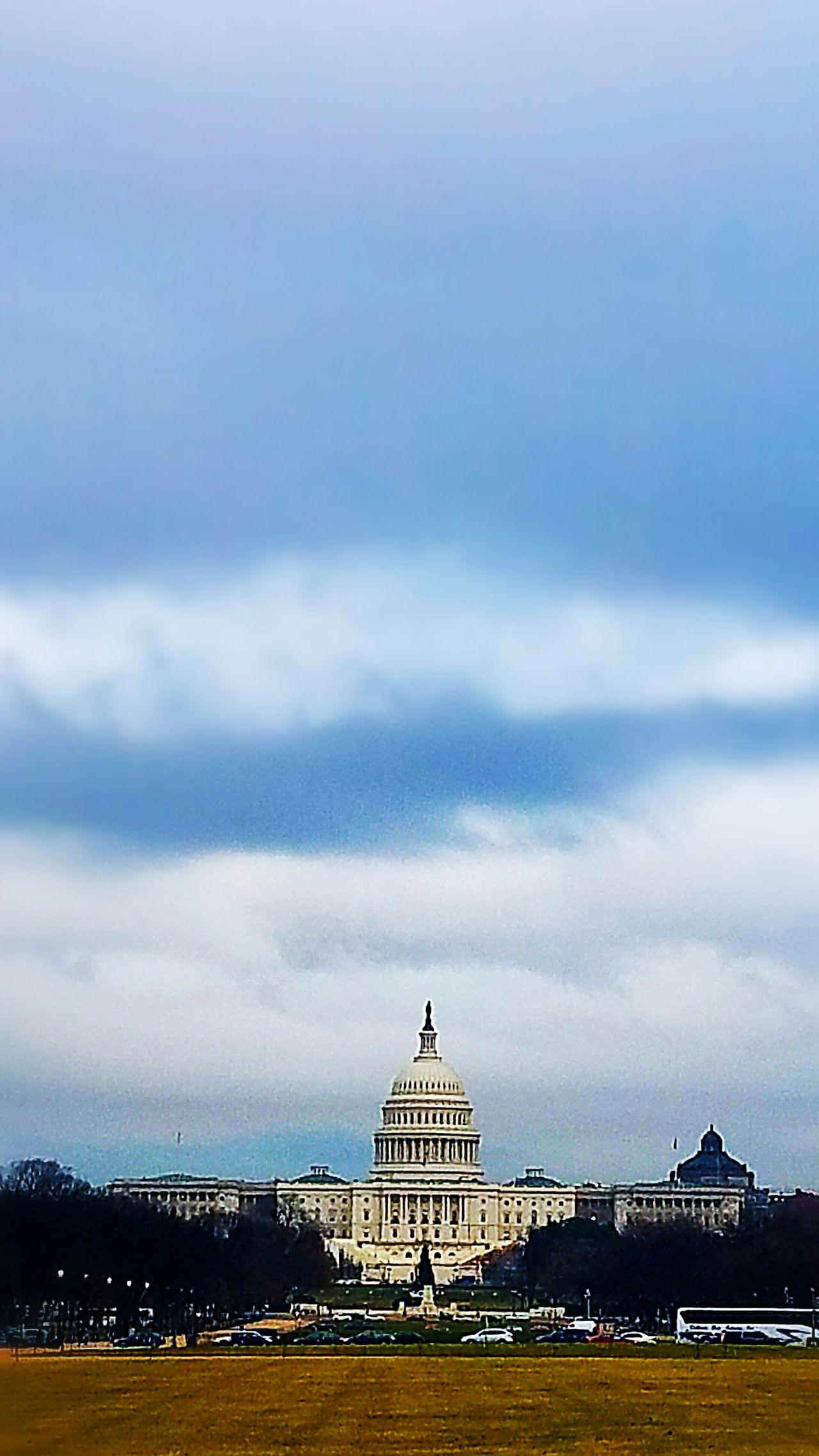 Sky Architecture City Cloud - Sky Government Building Exterior Travel Destinations Dramatic Sky Outdoors Cityscape WashingtonDC Washington DC Senate House Senate Square Washington, D. C. Washington, D.C. Architecture CapitolHill Capitol Building
