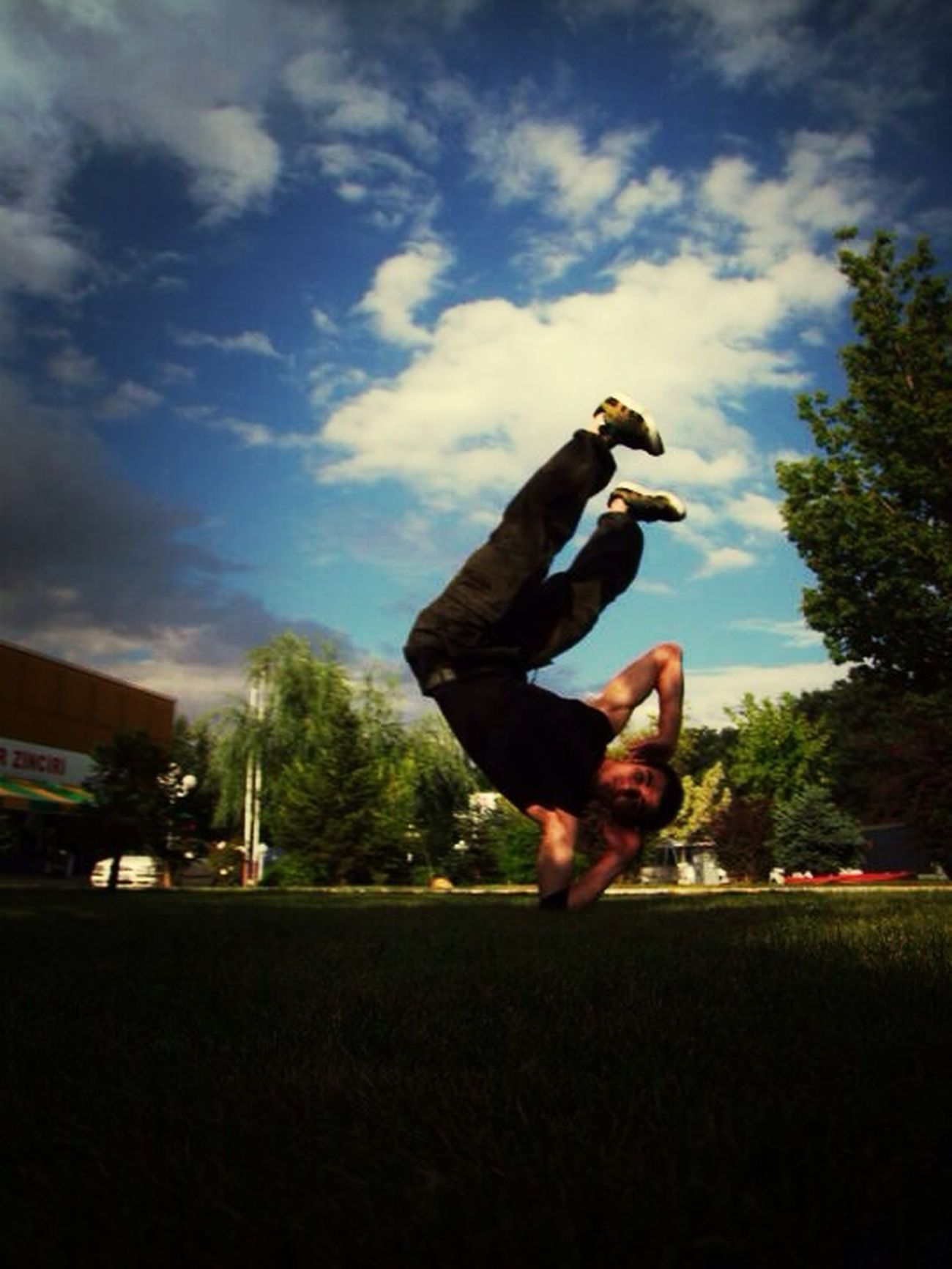 Bboybrk First Eyeem Photo