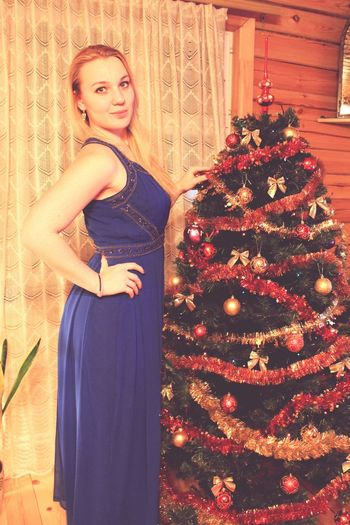 Happy People NewYear Love ♥ Family Winter Home
