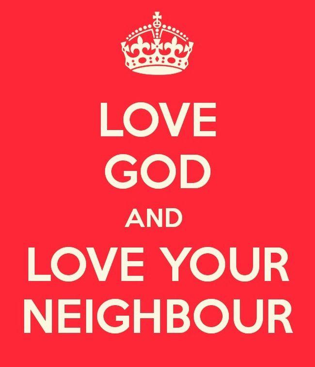 Real Talk Love God