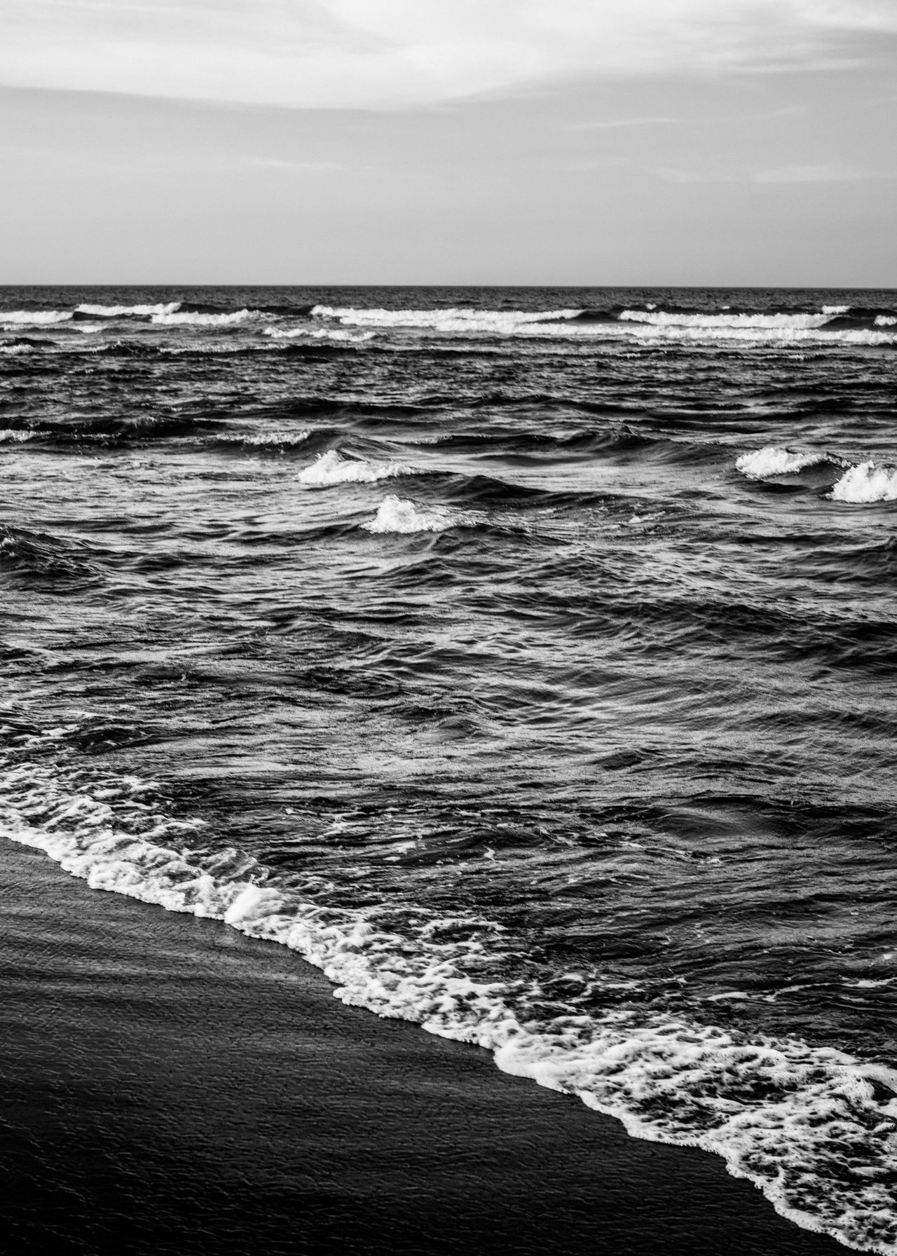 Abstract Photography Beach Beach Photography Beauty In Nature Black And White Photography Blackandwhite Day Horizon Over Water Nature Nature Photography Nature_collection No People Outdoors Remote Scenics Sea Sky Tranquil Scene Tranquility Water Water Reflections Water_collection Wave Waves, Ocean, Nature Neighborhood Map