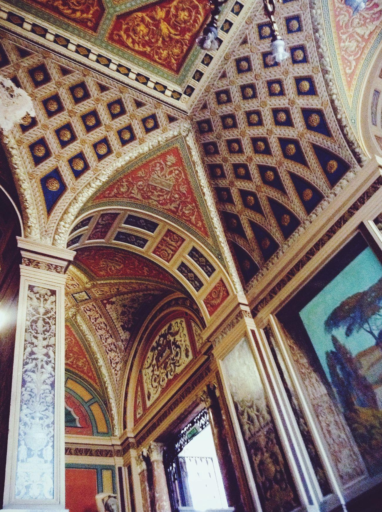 СПбГХПА Им Штиглица (Муха) Art Interior Design Palace