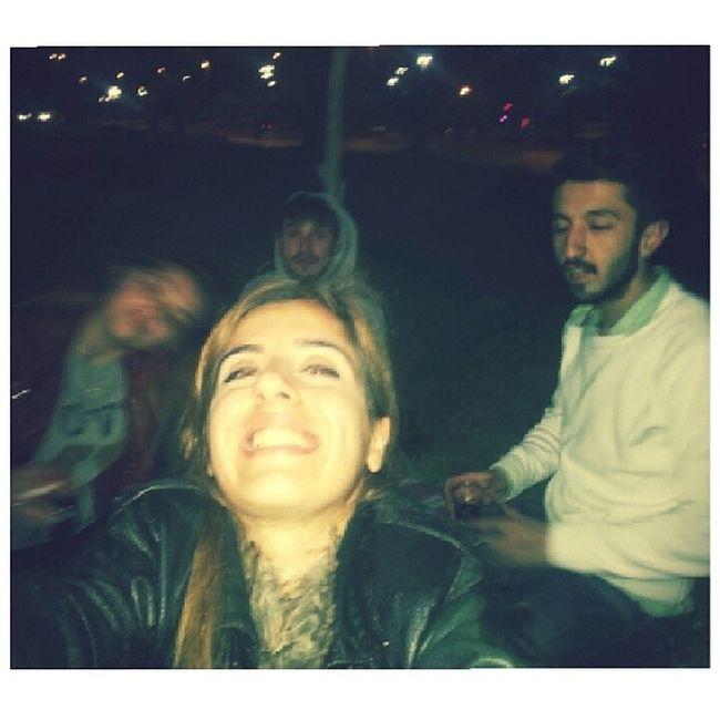 Selfieee :))