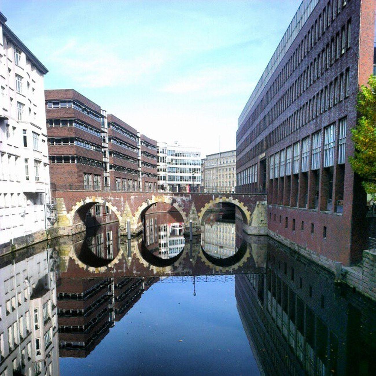 Hamburg Welovehh