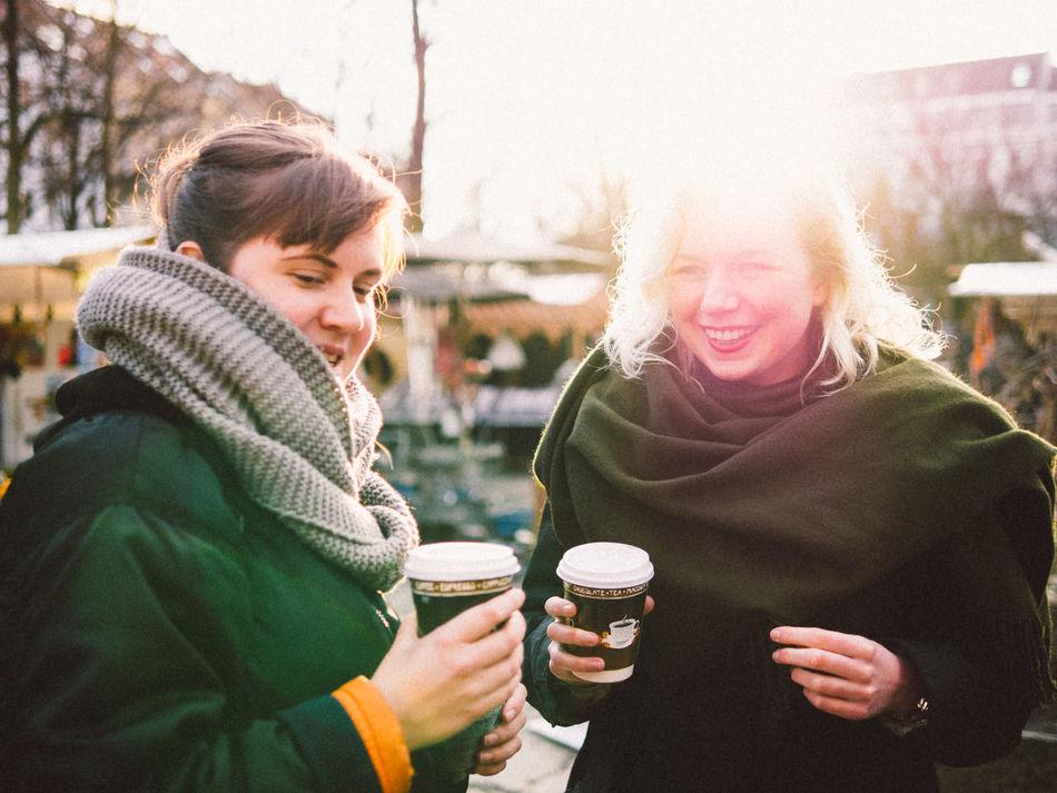 Beautiful stock photos of labor day, Berlin, Bonding, Caucasian Ethnicity, Coffee Cup