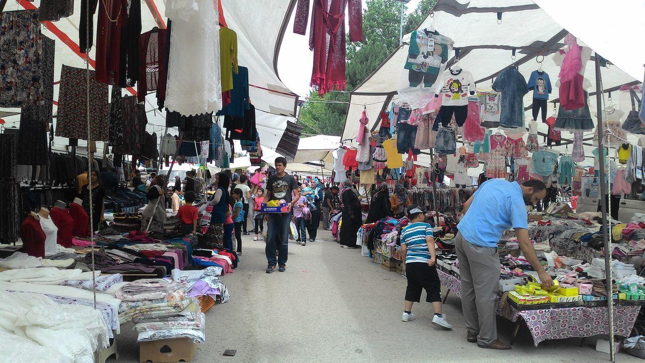 Village Bazaar çankırı Turkey şabanözü Bazaar Amateurphotographer  Olcay Özfırat