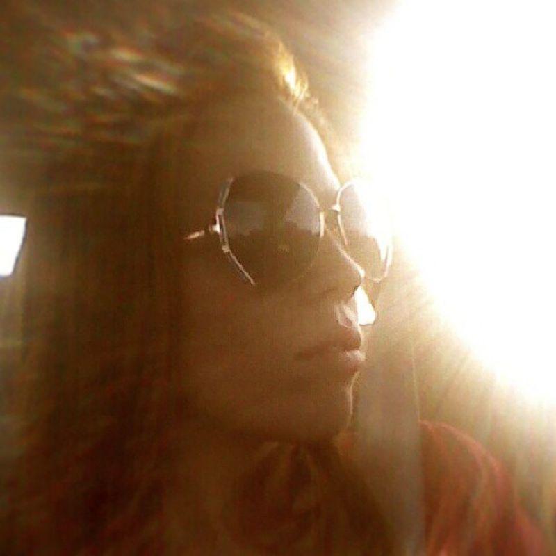 Sunisbright Godshineyourlight Alotonmymind Thingsgetbetter