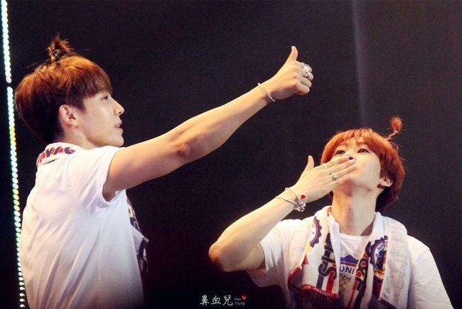 150607 SUPER JUNIOR D&E ASIA TOUR 2015 –PRESENT- IN TAIPEI 이동해 李東海 Donghae 이혁재 은혁 李赫宰 銀赫 Eunhyuk