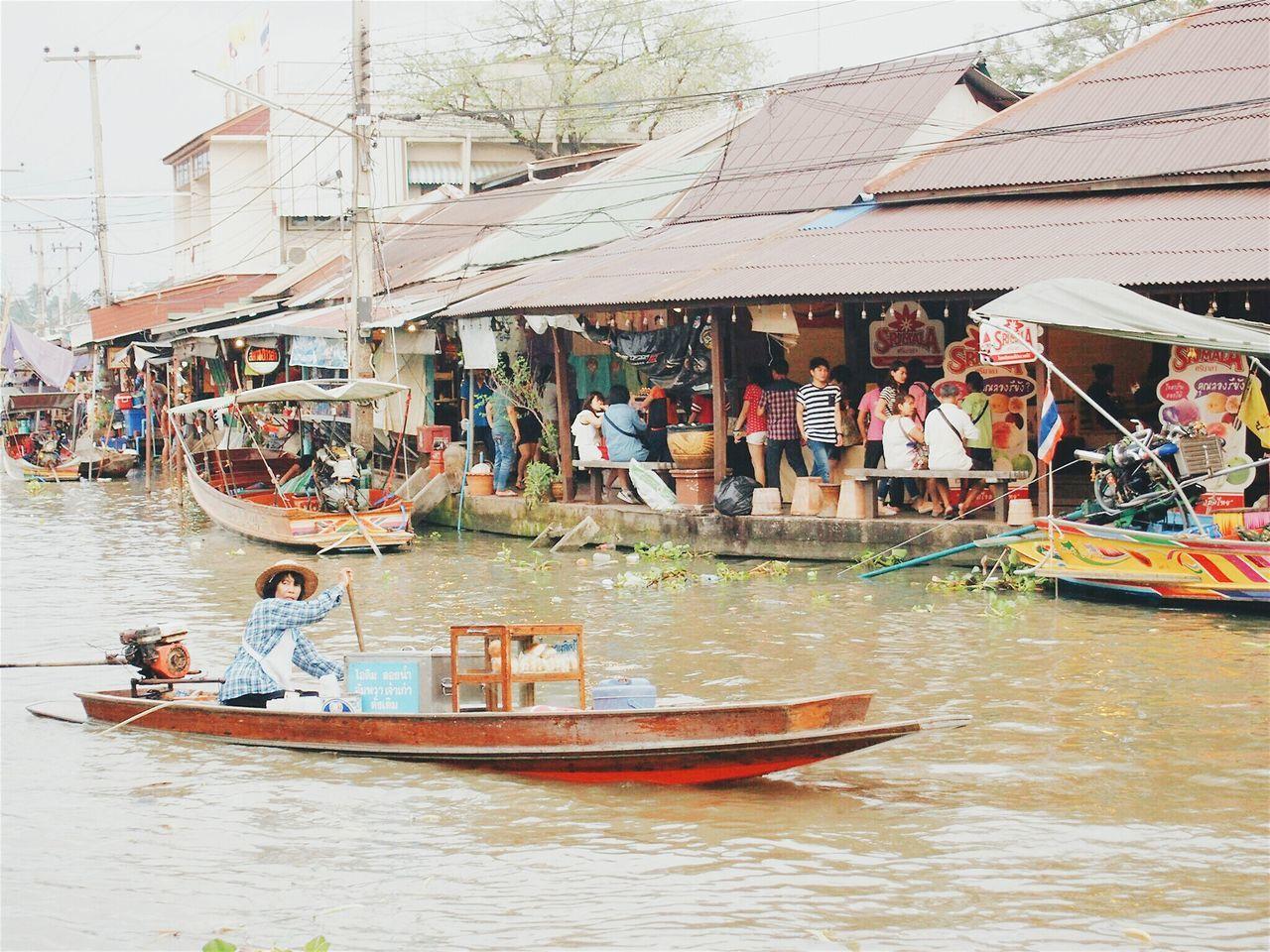 Beautiful stock photos of thai, Building Exterior, Built Structure, Consumerism, Day
