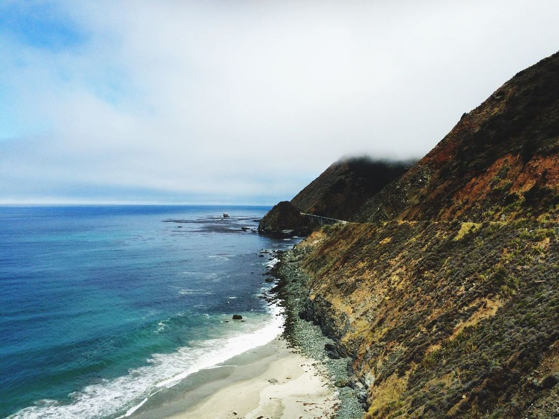 Landscapes With WhiteWall Relaxing Iphonephotography Enjoying Life IPhoneography Iphoneonly IPhone Iphone 6 Showcase March Showcase: March 2016 Istockphoto San Francisco Coastline Coastal Life Monterrey Big Sur CALIFORNIA Big Sur California California Coast USAtrip Emotions Ocean Ocean Beach EyeEm Best Shots EyeEm Nature Lover