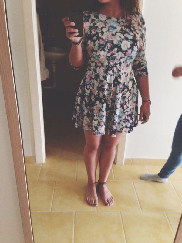 New Dress! I Love It ❤