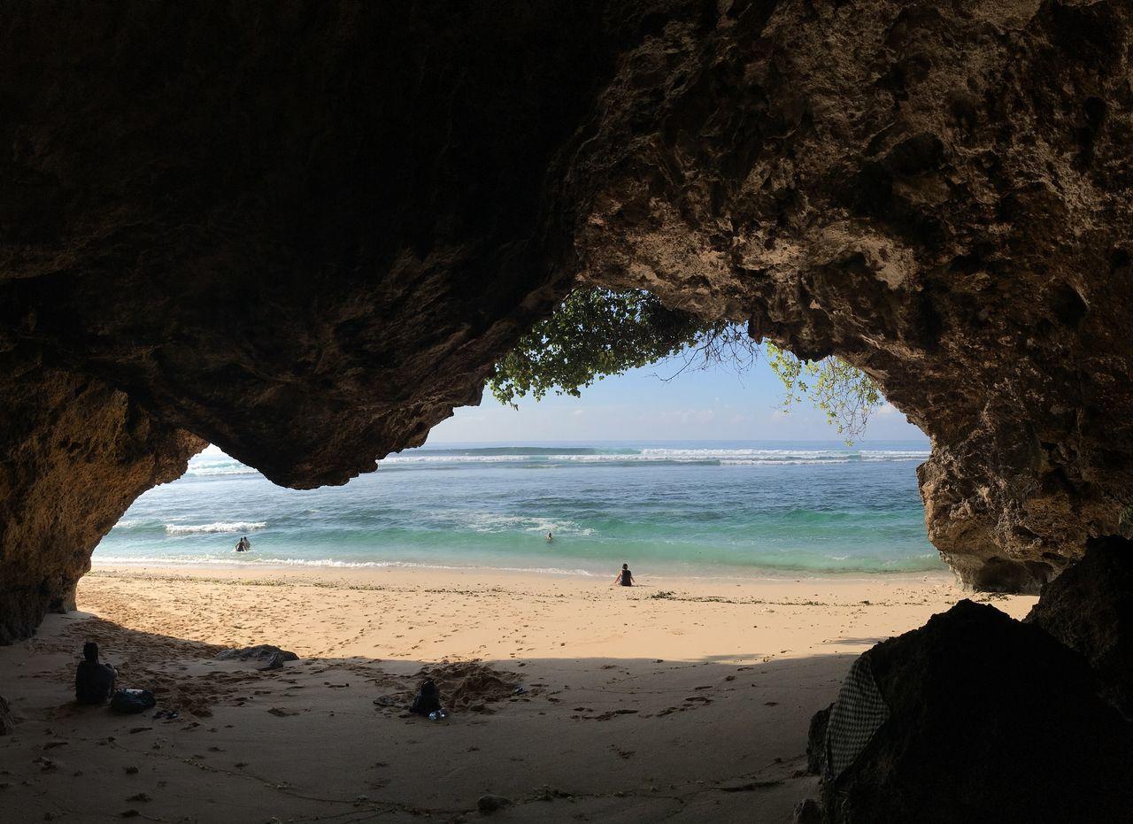 Enjoying Life tropical life