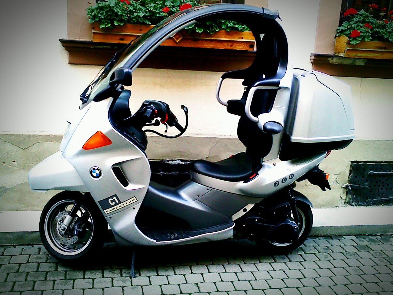 Motorbike Motor Bmw Bmw Motorcycle Bmw C1