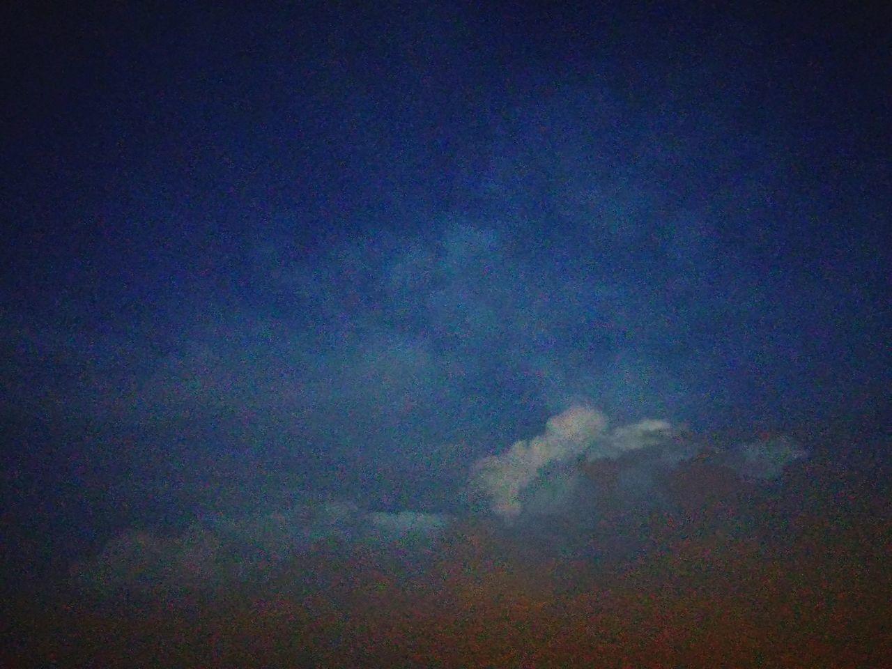 Sky Cielo Nuvole Nuvole Bianche NuvoleRosa