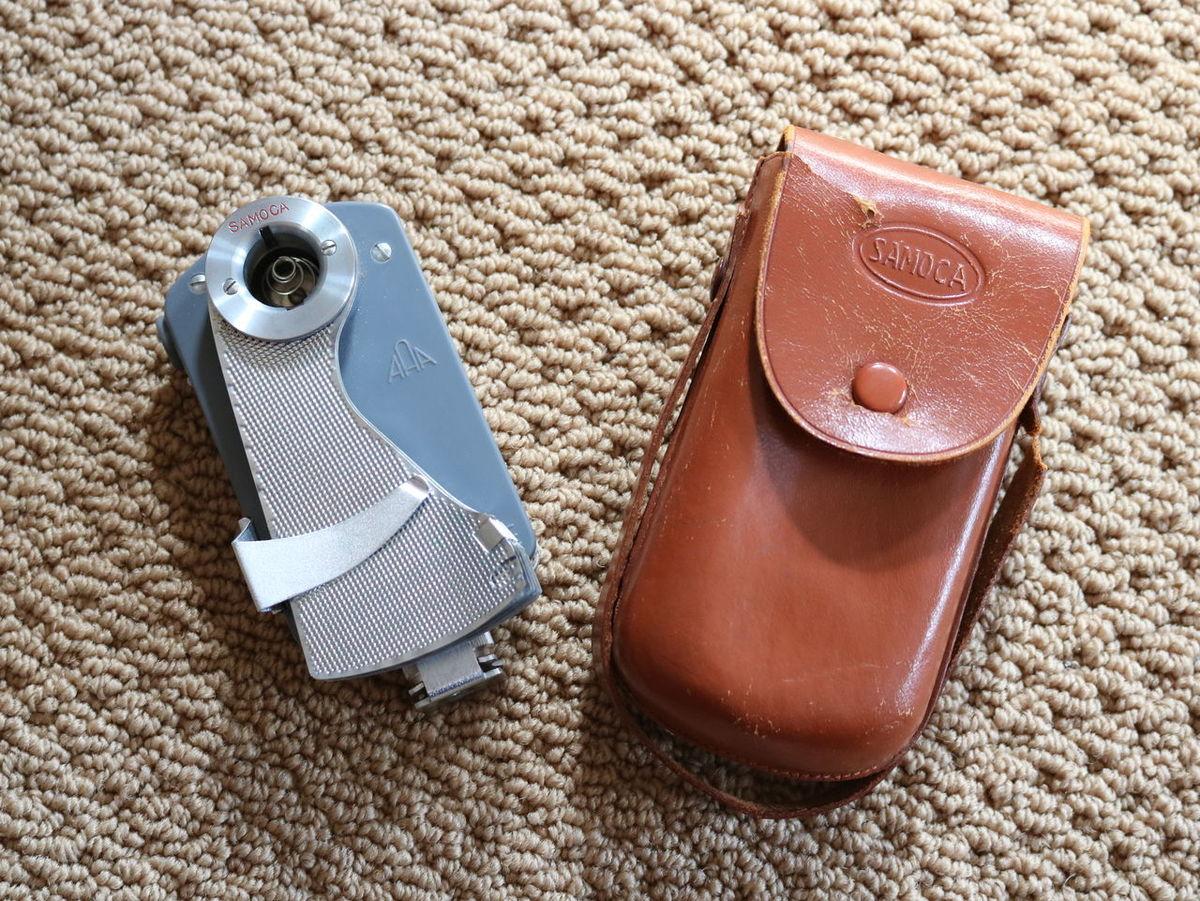 Camera Camera - Photographic Equipment Old Camera Gear Close-up High Angle View No People Vintage Flash Samoca Samoca Flash Lifestyles Lieblingsteil