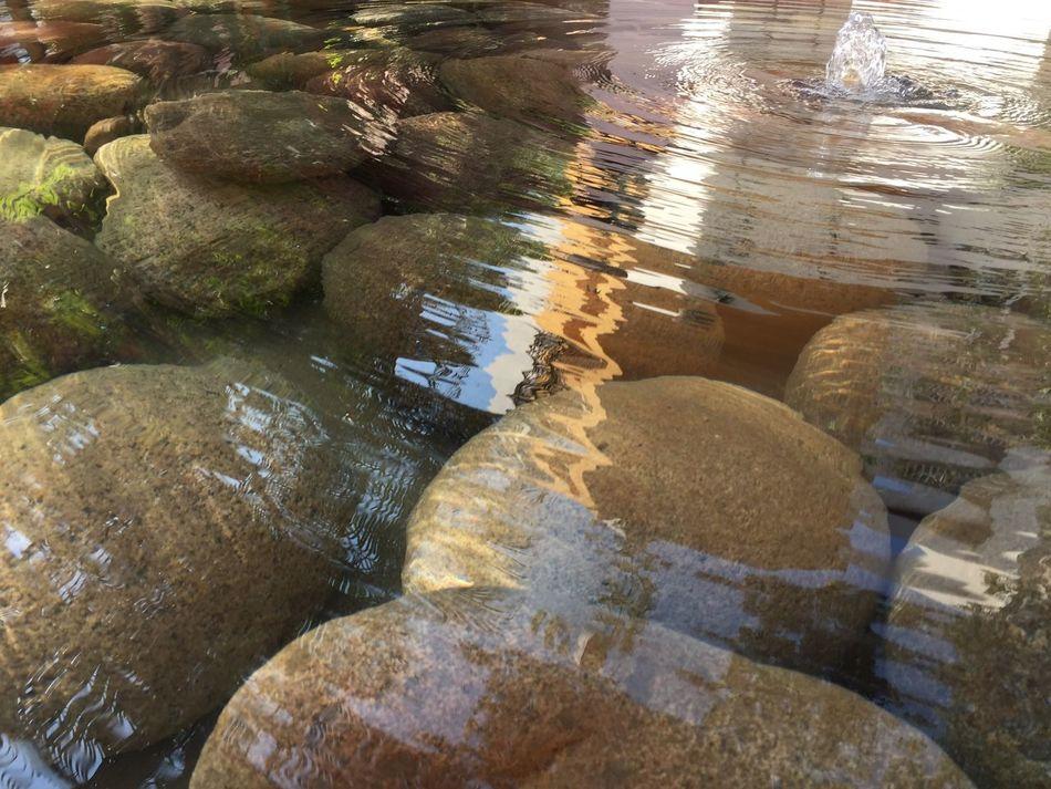 Rocks And Water No People Beauty Ixtapa, Mexico Zihuatanejo