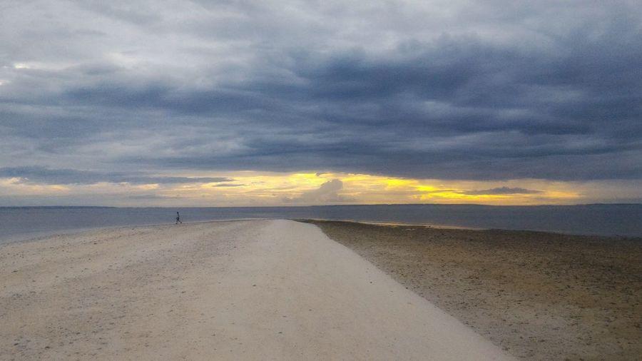 Where to go? Eyeem Philippines Kickassmonti Kalanggaman Island Islander Sandbar Leyte Philippines Traveladdict