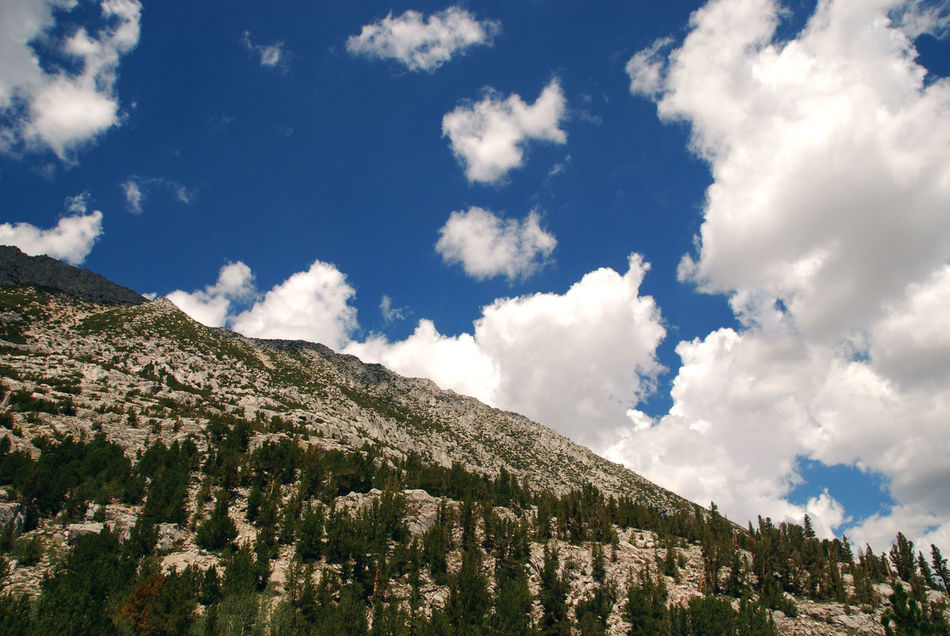 White Mountains Beauty In Nature Blue Cliff Cloud Cloud - Sky Countryside Day Green Growth Majestic Mountain Mountain Range Nature No People Non-urban Scene Outdoors Plant Remote Rocky Scenics Sky Solitude Tranquil Scene Tranquility Valley