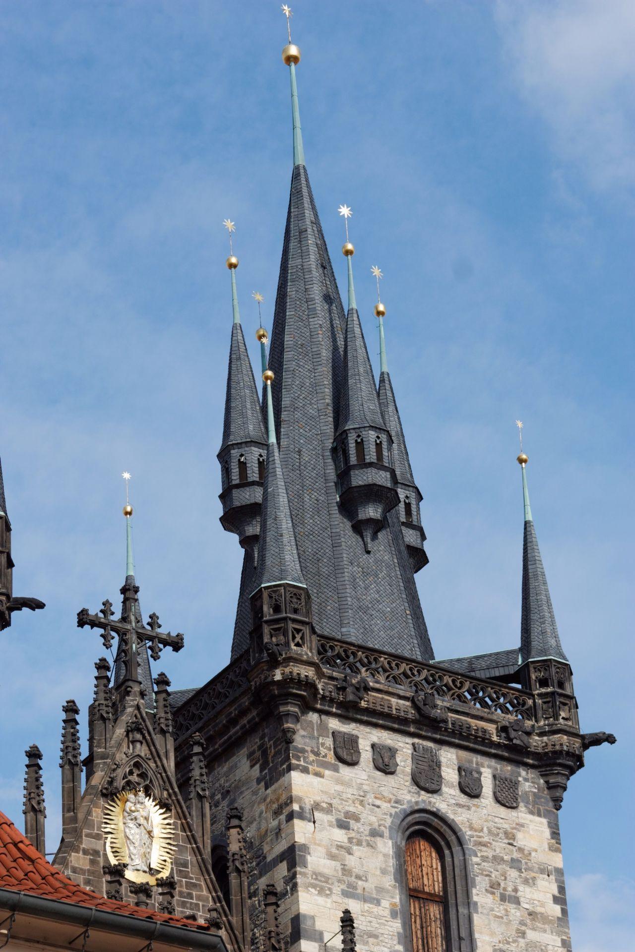 Czech Prague
