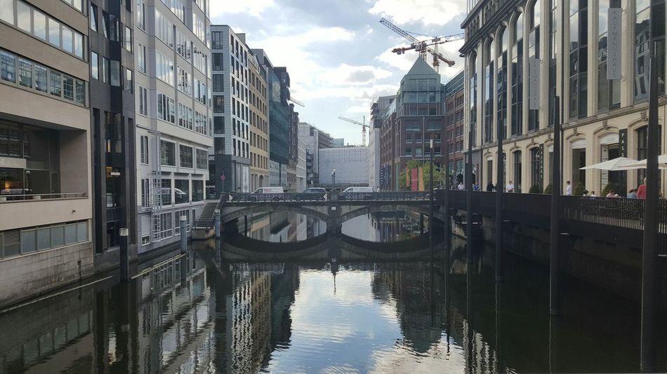 Hamburg Germany Hamburgcity Vacation Relaxing Walking Around The City  Walking Around Germany My Travel Germany🇩🇪