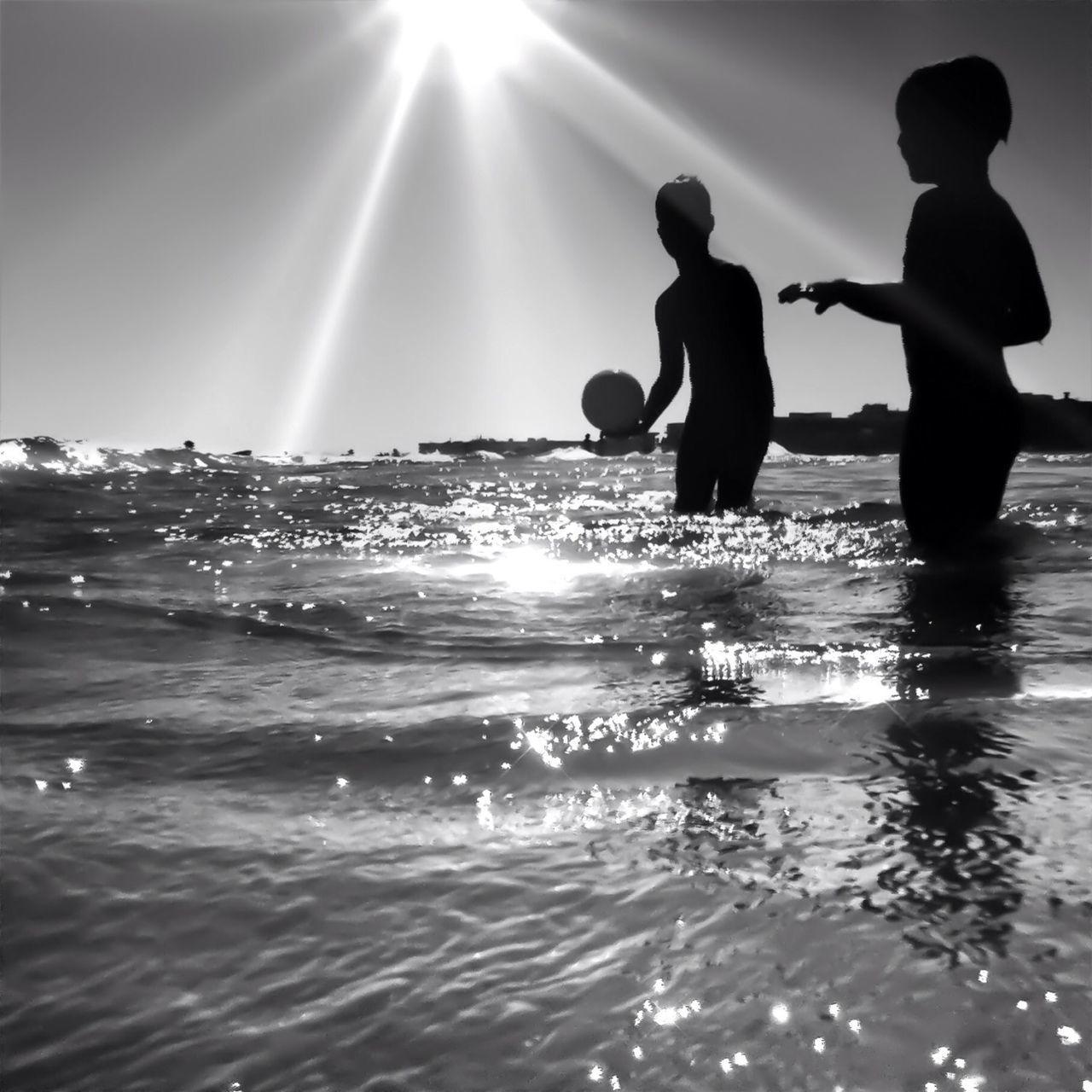Beautiful stock photos of ball, Ball, Boys, Canet d'En Berenguer, Child