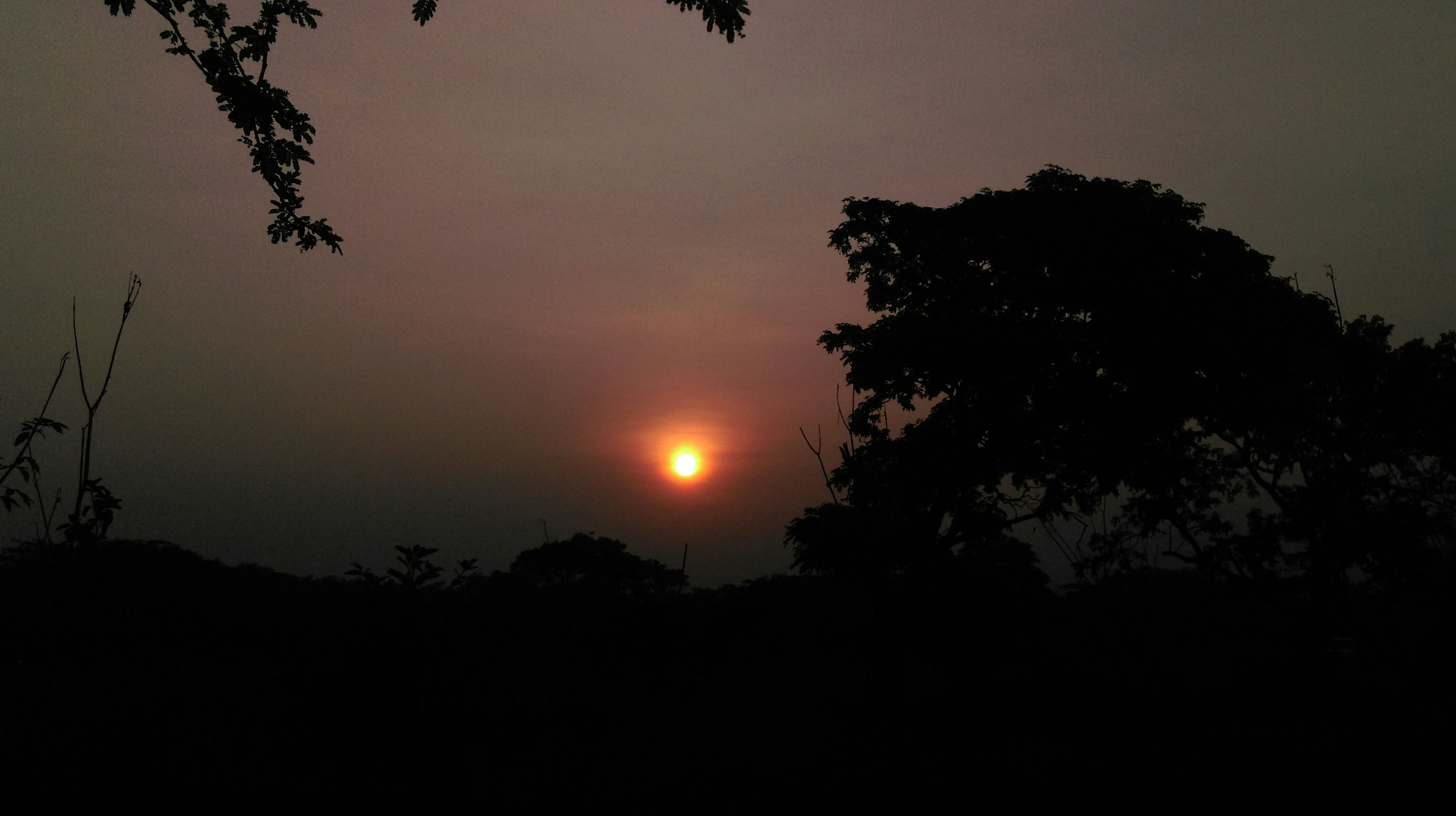 Sunrisephotography Pune City Battle Of Colours Devil Eye Game Of Shadow No Edits No Filters