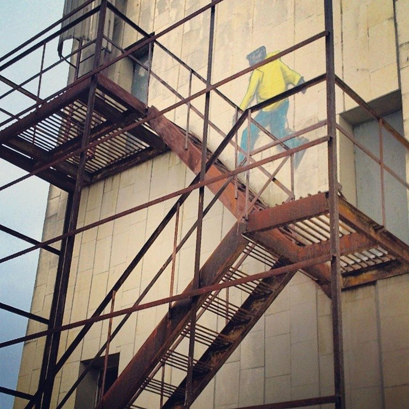 Кажется, пора сваливать отсюда припять дк_энергетик чернобыль Chernobyl pripyat