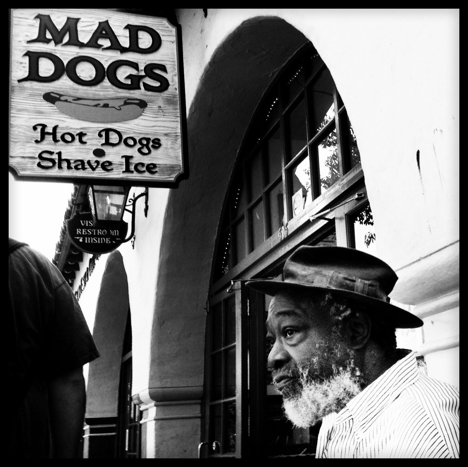 Mad Dogs Mad Dogs