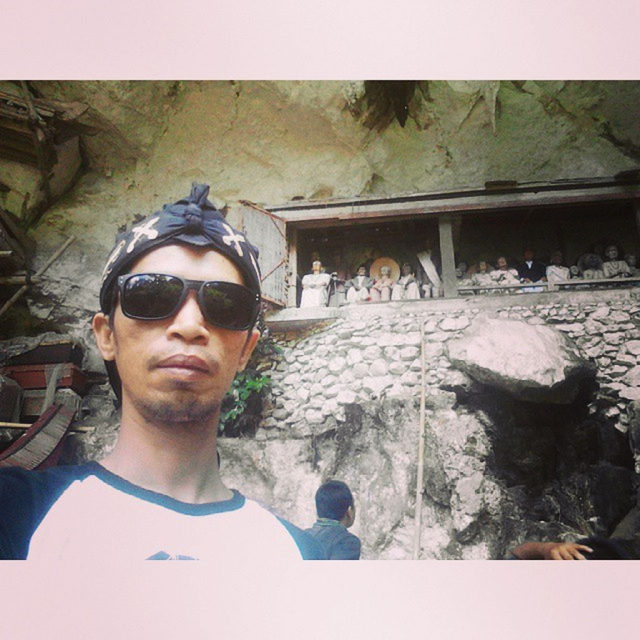 Londa NorthToraja INDONESIA Traveling Latepost