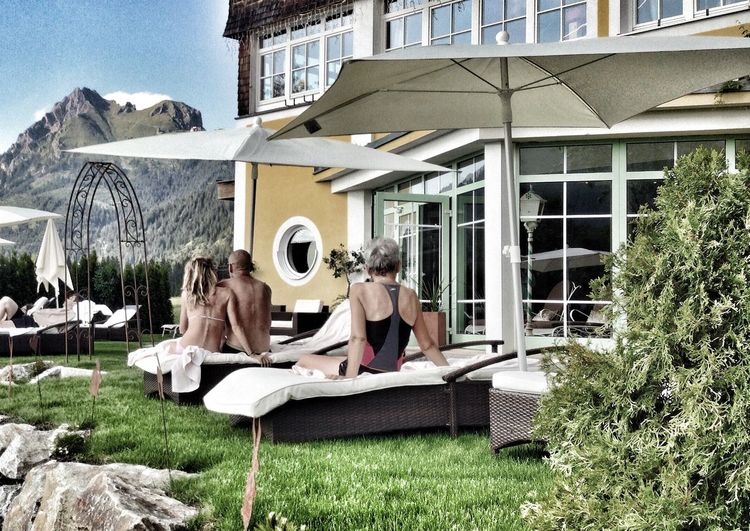 Relaxing in the Alps Relaxing Gran OpenEdit Taking Photos Walking Around IPhoneography Tannheimer Tal Relaxing