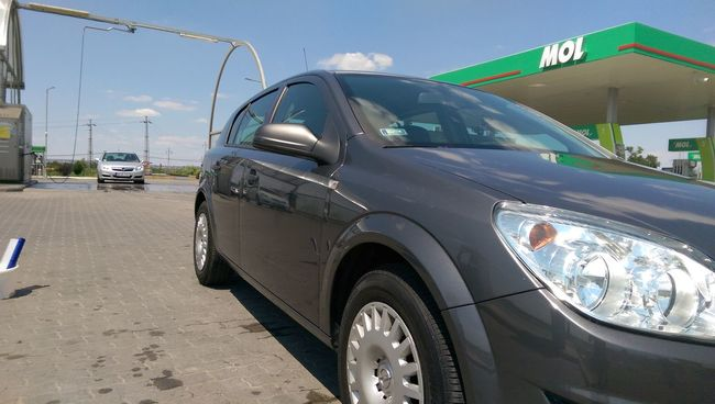 Astra Opel Astra