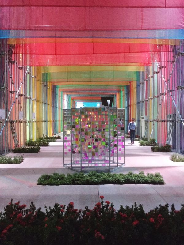 Archifest2016 Architecture Pavilion