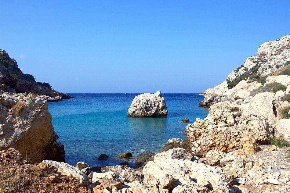 Ikaria Ikaria Greece GREECE ♥♥ Beach By The Sea Awsomenature Greek Islands Greek Beauty