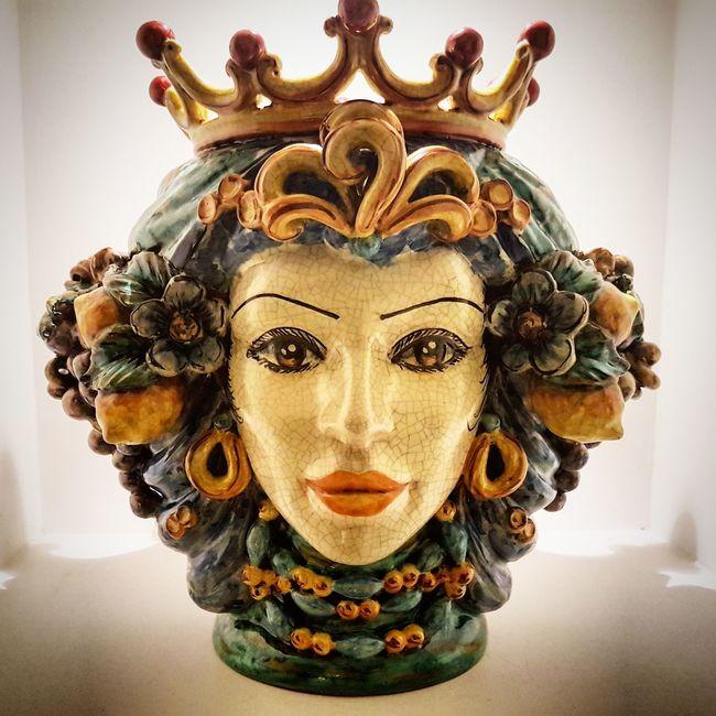 Ceramiche Cartagirone First Eyeem Photo