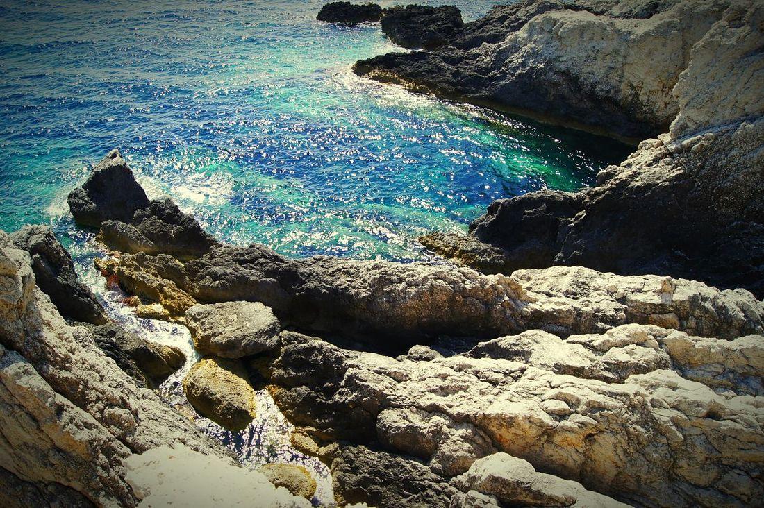 Zakhyntos 😎 island. Zakhyntos Island Cliff Sun