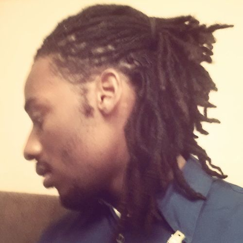 Went on and did them last night... That hang time though lol..