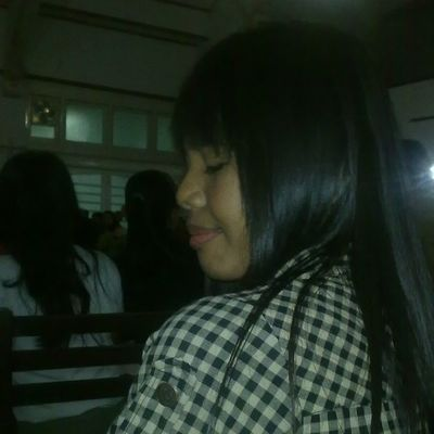 Me Indonesianwomen Throwback Bangs Church Gpib Bukitzaitun