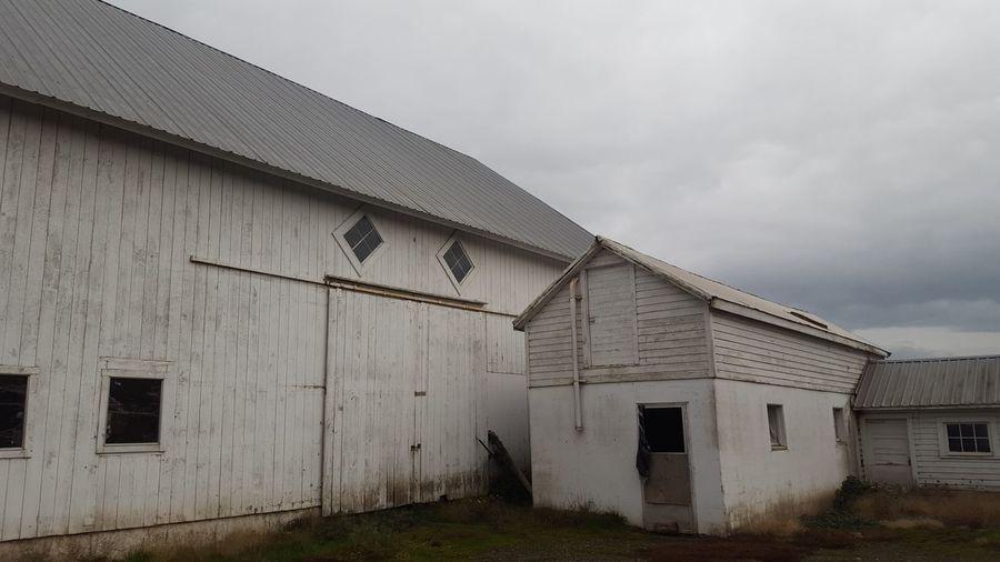 The barn. First Eyeem Photo
