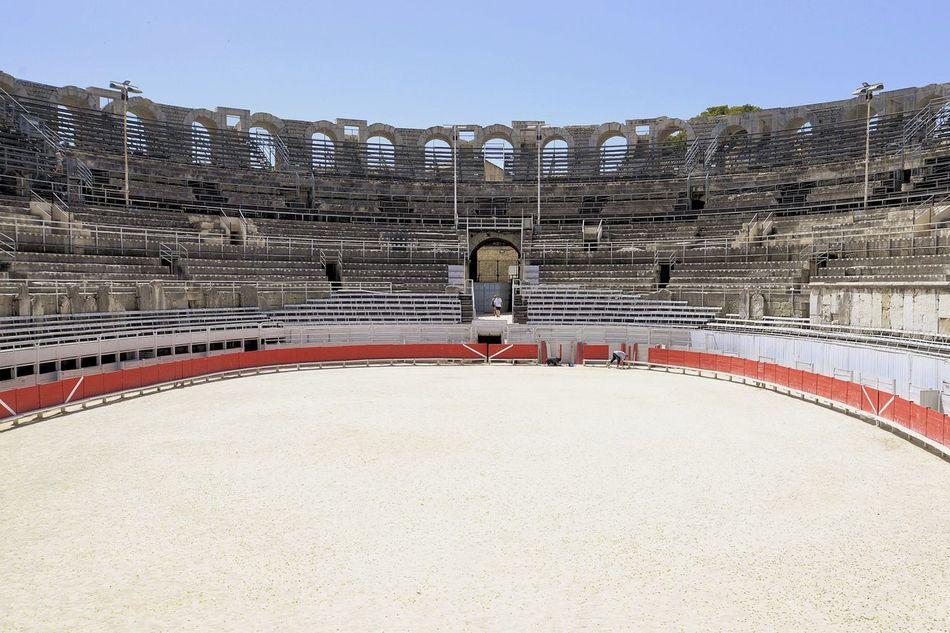 France 🇫🇷 Arles Provence Arena Relaxing Everyday Joy Holidays ☀ Enjoyment Enjoying Life Architecture
