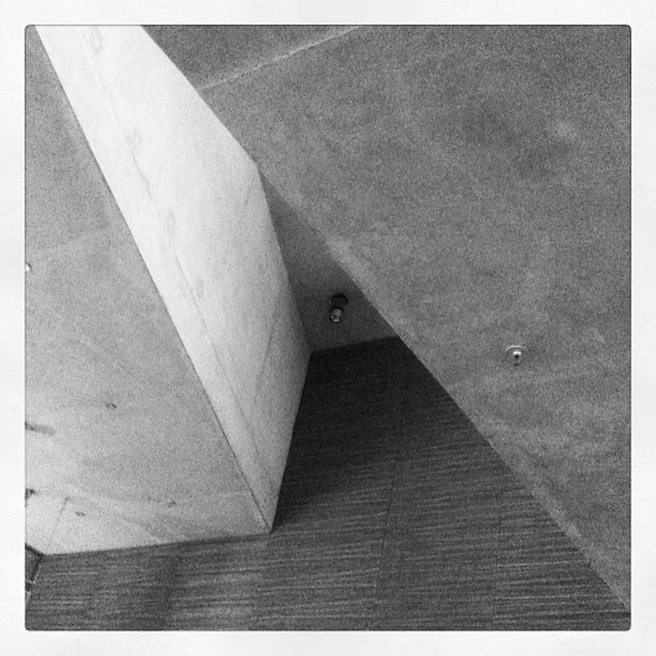 Architecture Berlin Geometry Concrete Abstractarchitecture Embassy Koolhaas